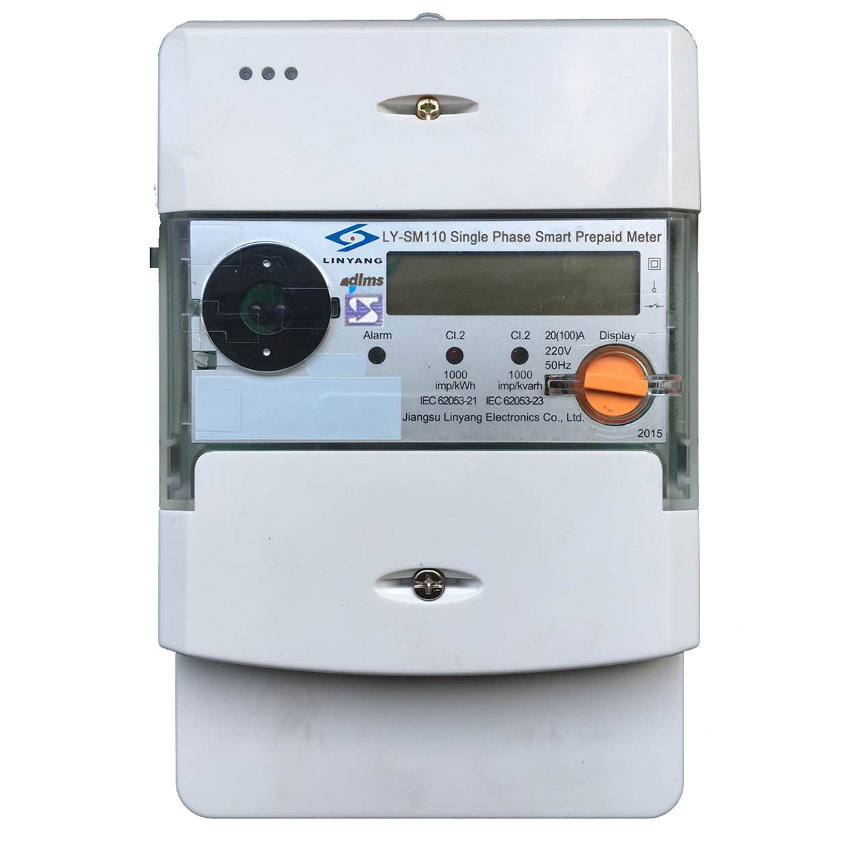 Single Phase Meters And 3 : Single phase smart meter energy